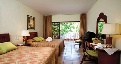 Double Room - BelleVue Dominican Bay - All-Inclusive - Dominican Republic